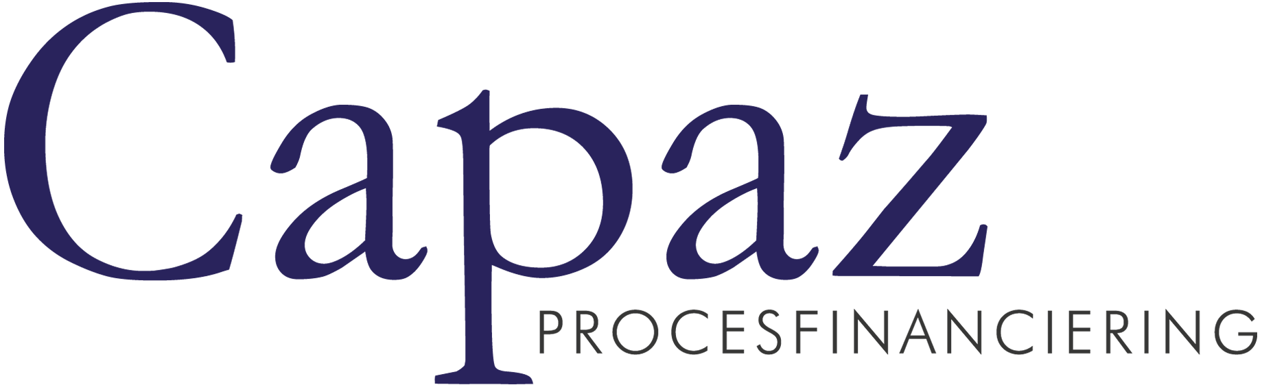Capaz logo